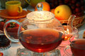 Afternoon Tea. Royalty Free Stock Photography - 8491467