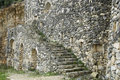 Stone Stairs Royalty Free Stock Photography - 8496577