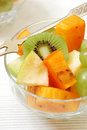 Fruit Salad Stock Photos - 8498193