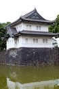 Stock Image Of Imperial Palace, Tokyo, Japan Stock Photography - 84934702