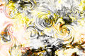 Abstract Background With Swirling Movement Pattern, Color Background. Royalty Free Stock Photo - 84960915