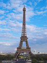 Eiffel Tower In Afternoon, Par Stock Images - 850354