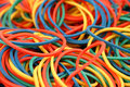 Rubberbands Royalty Free Stock Photography - 852897