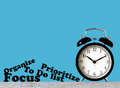 Time Management Concept Royalty Free Stock Images - 85070719