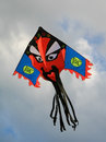 Traditional Kite Above Tiananmen Square In Beijing Stock Photos - 85078213