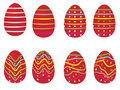 Easter Eggs Stock Images - 8519814