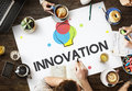 Creative Design Process Thinking Innovation Concept Royalty Free Stock Photography - 85116047