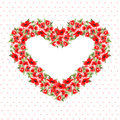 Valentines Day Card Royalty Free Stock Images - 85150039