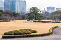 The Emperor Gardens Stock Images - 85167794