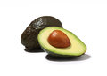 Avocados Stock Photography - 85273552