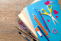 Crafting And Painting Stock Photography - 85274002