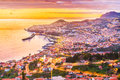 Funchal – Madeira Island, Portugal Stock Images - 85328664