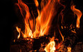Fire Flames Royalty Free Stock Photos - 85338348