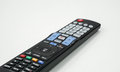 Smart TV Remote Control Stock Photography - 85389432