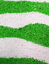 Abstract Green Sand Stock Image - 8541051