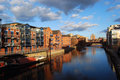River Aire Stock Images - 8544884