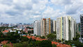 Housing Estate, Singapore Stock Photography - 85404102