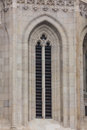 Old Church Window Showing Much Detail And Texture Stock Images - 85442134
