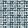 Weave Seamless Texture Stock Photography - 8553732