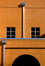 College Building Exterior Royalty Free Stock Photo - 8556155