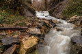 Cave Springs Waterfall Stock Photography - 85530672