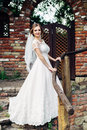 Stylish Bride Stock Photography - 85534422