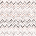 Abstract Geometric Seamless Pattern. Fabric Doodle Zig Zag Line Stock Image - 85571751