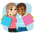 Best Friends Forever Royalty Free Stock Photos - 85572928
