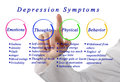 DepressionSymptoms Royalty Free Stock Images - 85619569