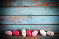 Easter Egg Background Stock Photography - 85625832