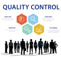 Quality Control Check Product Concept Royalty Free Stock Photo - 85686135