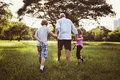 Family Generations Parenting Togetherness Relaxation Concept Royalty Free Stock Photo - 85688165