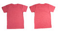 Red T-shirt Stock Images - 85703954