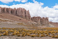 Atacama Desert, Chile Royalty Free Stock Photo - 85709905