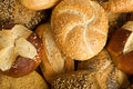 Bread Rolls Royalty Free Stock Photography - 8581497