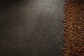 Coffee Beans At Table Royalty Free Stock Photography - 85839147