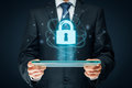Cybersecurity Concept Stock Images - 85893694