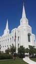 Brigham City Temple Royalty Free Stock Photography - 85916307