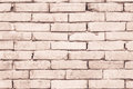 Black And White Brick Wall Texture Background . Royalty Free Stock Photography - 85942077