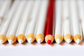 Red Pencil Royalty Free Stock Image - 85991646