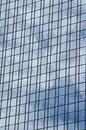 Reflection On Office Building Stock Images - 861134