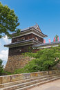 South Turret 16th C. Of Ueda Castle In Ueda, Japan Stock Photo - 86015300