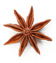 Star Anise Royalty Free Stock Image - 8613416