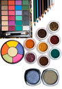 Make-up Set Stock Photography - 8619652