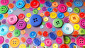Colorful Buttons Stock Images - 86103194