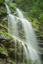 Aterfall In The Spanish National Park Ordesa And Monte Perdido, Royalty Free Stock Photo - 86124615