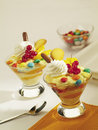 Party Dessert Stock Images - 8620424