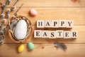 Happy Easter Royalty Free Stock Image - 86230416