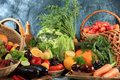 Fruits And Vegetables Royalty Free Stock Photos - 8633808