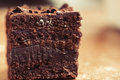 Piece Of Chocolate Cake. Royalty Free Stock Image - 86307566